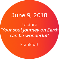 Keith Sherwood – Your soul journey on Earth can be wonderful