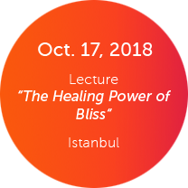 Keith Sherwood – Seminar – The Healing Power of Bliss