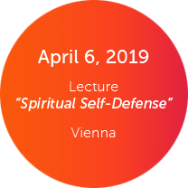 Keith Sherwood – Spiritual Self-Defense