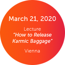 Keith Sherwood – How to release karmic baggage
